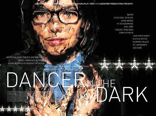 Dancer In The Dark Movie Marker