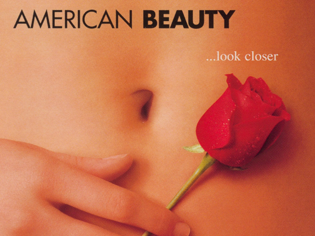 american beauty Powerful acting, great story, but far too mature for kids read common sense media's american beauty review, age rating, and parents guide.