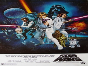Rsz 936full Star Wars Episode Iv A New Hope Poster Movie Marker