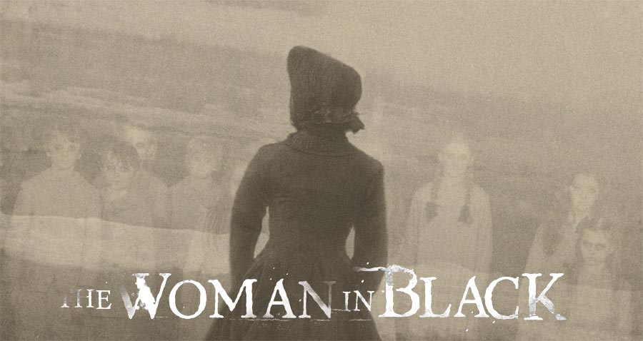 The Woman in Black 2 confirmed! - Movie Marker