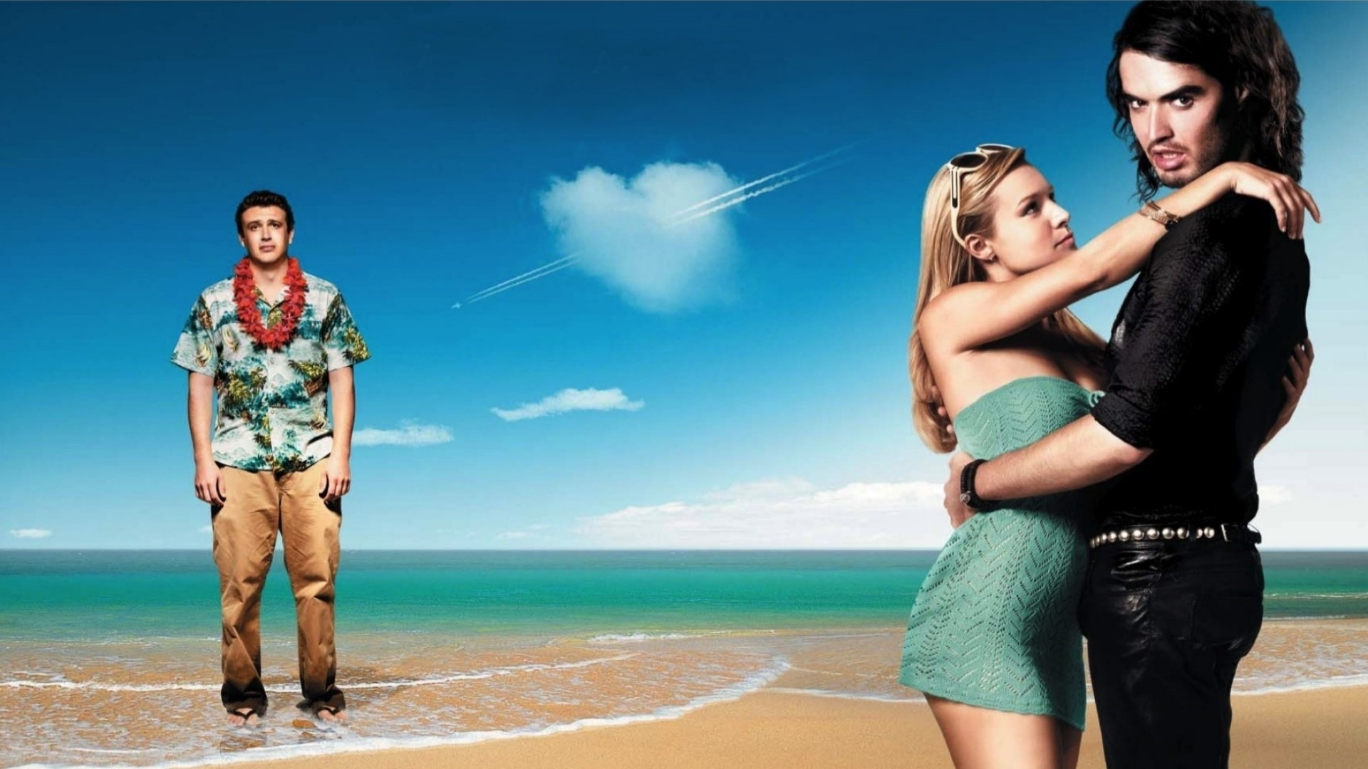 a summary of forgetting sarah marshall Turning 10 years old this year is early '00s hit comedy forgetting sarah marshalldirected by nicholas stoller, the film grossed $105 million worldwide on a budget of $30 million.