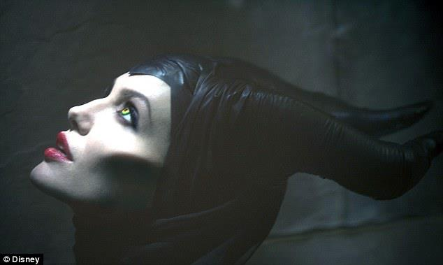 Sleeping Beauty retelling &#8216;Maleficent&#8217; Update