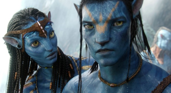 Avatar 2, 3 And 4 To Be Shot Back To Back!
