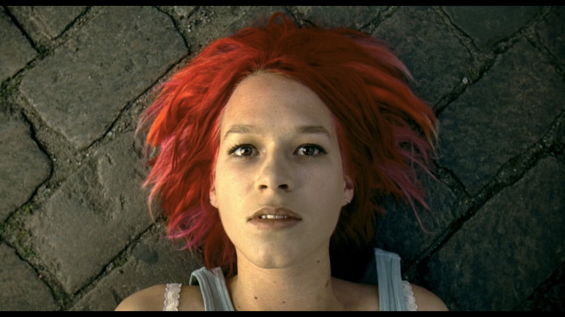 editing in run lola run The movie, run lola run, directed by tom tykwer, uses a nonlinear type of editing style in order to help convey each scenario that could possibly happen to lola as she tries to secure $10,000 in order to save her boyfriend's life from the mob that he is working for rather than many movies that follow one.