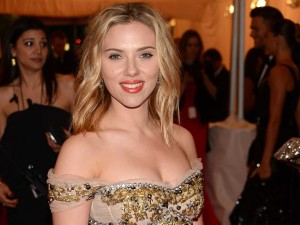The Academy does not recognise 'Voices' so Scarlett could be long shot!