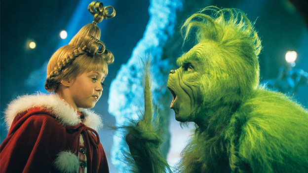 How The Grinch Stole Christmas | Movie Marker