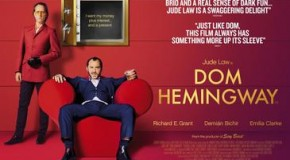 Sponsored Video: Dom Hemingway