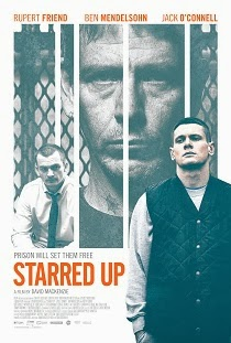 Starred Up (2013) Worldfree4u - Watch Online Full Movie Free Download DVDrip