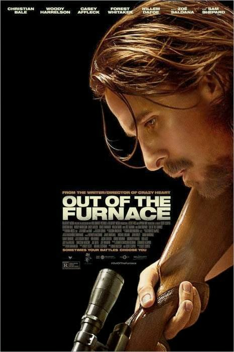 Out Of The Furnace Movie Marker