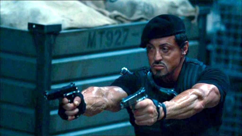 The Expendables Effect: Why the Action Franchise is a ...