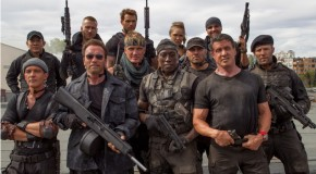 The Expendables Effect: Why the Action Franchise is a Comeback Cure-All for Aging Movie Heroes