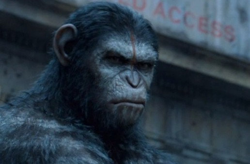 Dawn Of The Planet Of The Apes (Review 2)