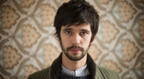 Whishaw Confirmed To Voice 'Paddington'!
