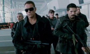 Expendables 2 trailer 3
