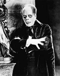 Phantom of the Opera (1925)
