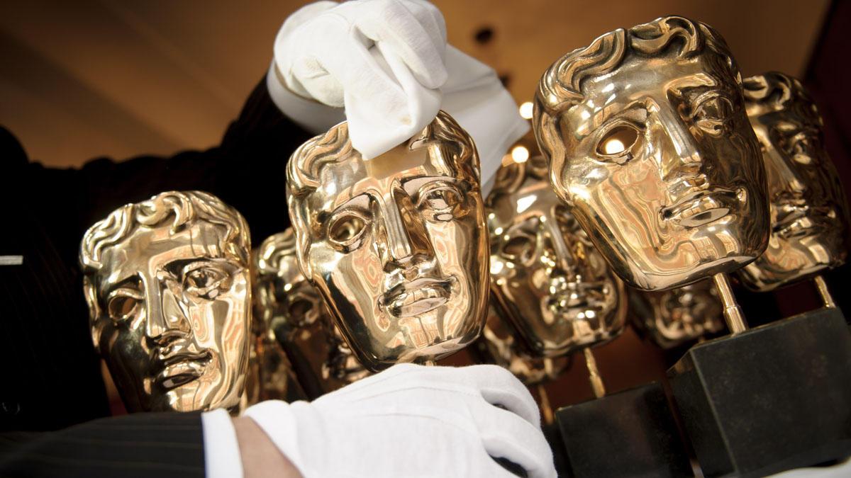Bafta Awards: Awards: BAFTAs