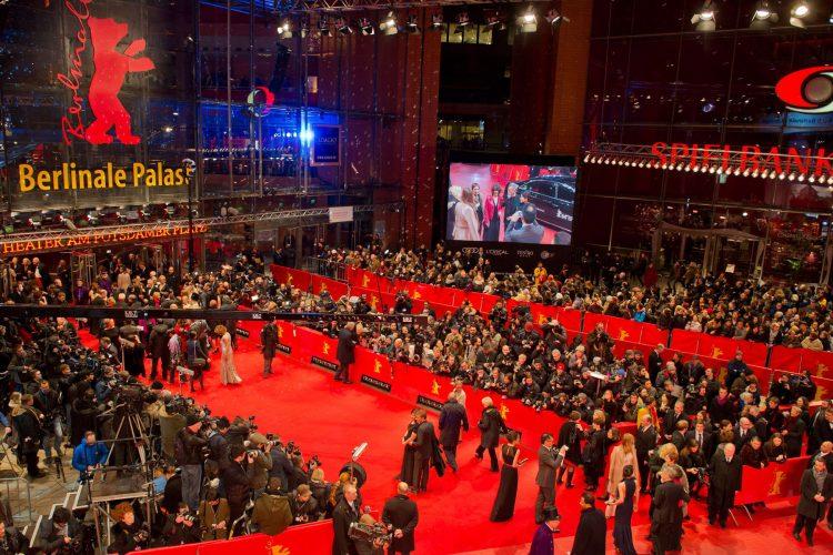 Film Festival Movie Marker
