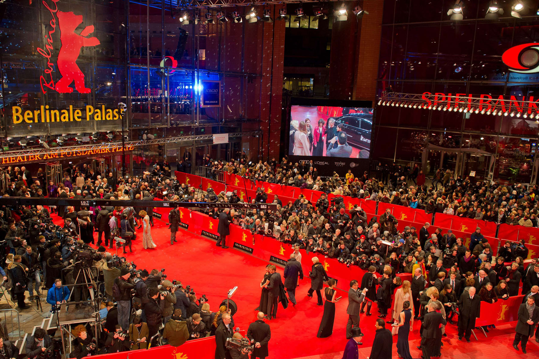 GERMANY-ENTERTAINMENT-FILM-FESTIVAL-BERLINALE