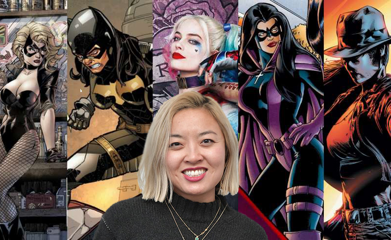 Cathy Yan S Birds Of Prey Will Be Rated R For Some Reason Movie Marker