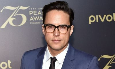 Cary Fukunaga Movie Marker
