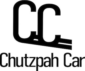 Chutzpah Car