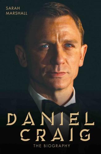 Daniel Craig PB Cover