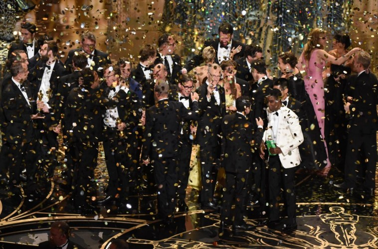Spotlight Oscar