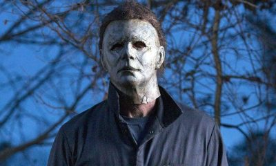 Mike Myers In Halloween Kills