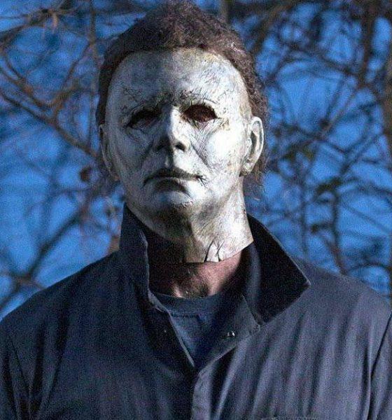 Mike Myers In Halloween Kills