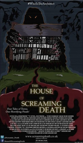 House Of Screaming Death