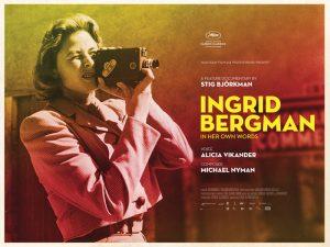IngridBergmanposter