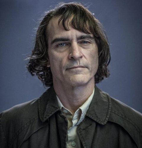 Joaquin Phoenix Joker Movie Marker