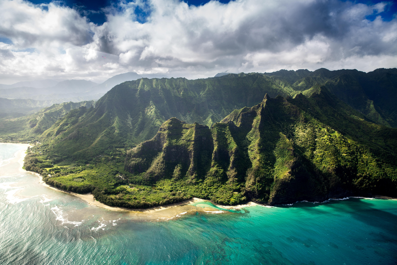 Jurassic Park – Kauai, Hawaii