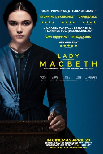 Lady Macbeth 2