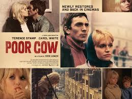 Poor Cow poster