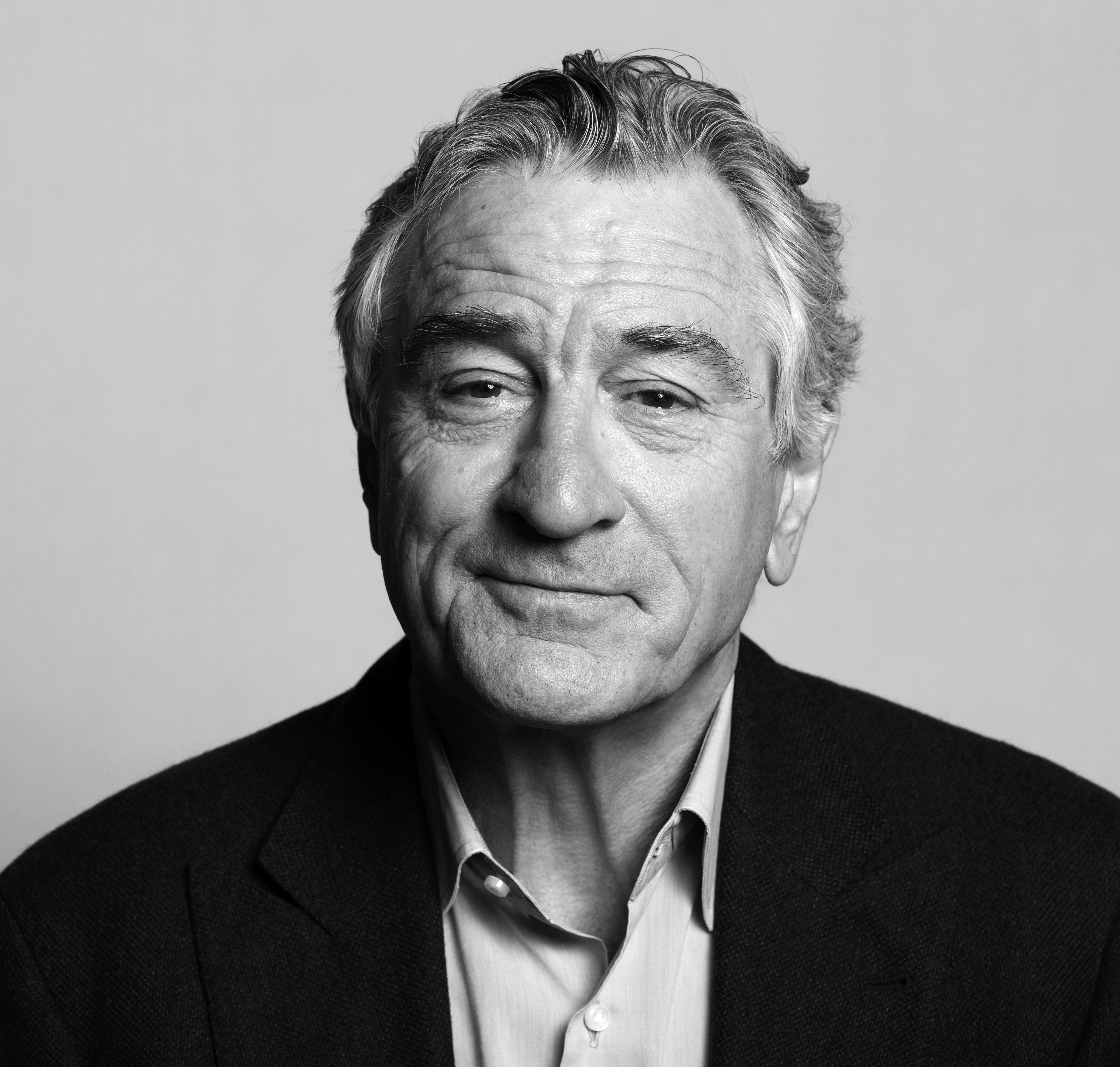 Robert De Niro Marrakech Film Festival