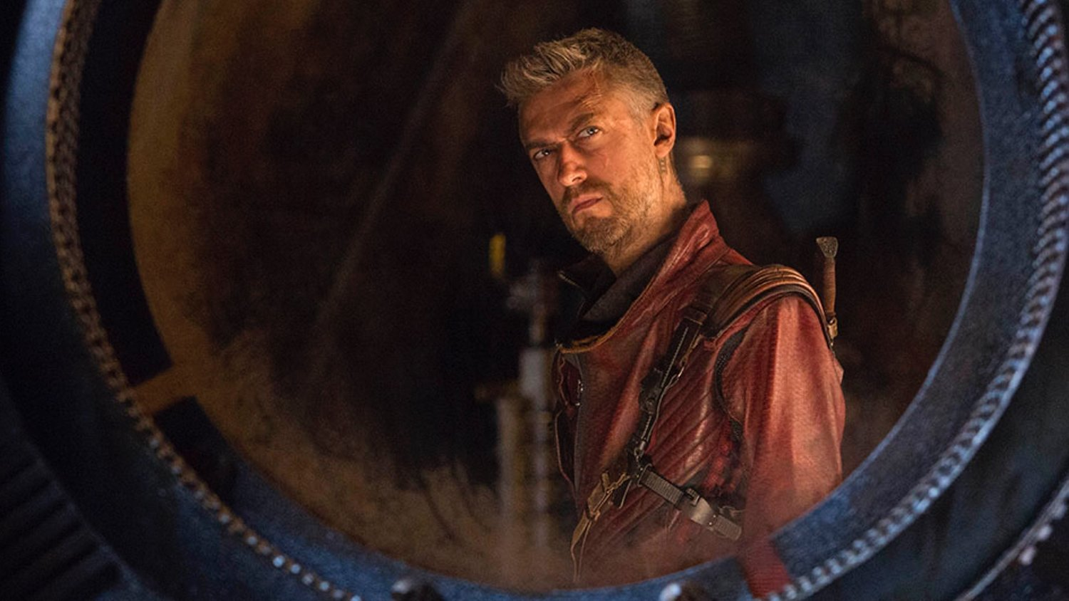 Sean Gunn Movie Marker