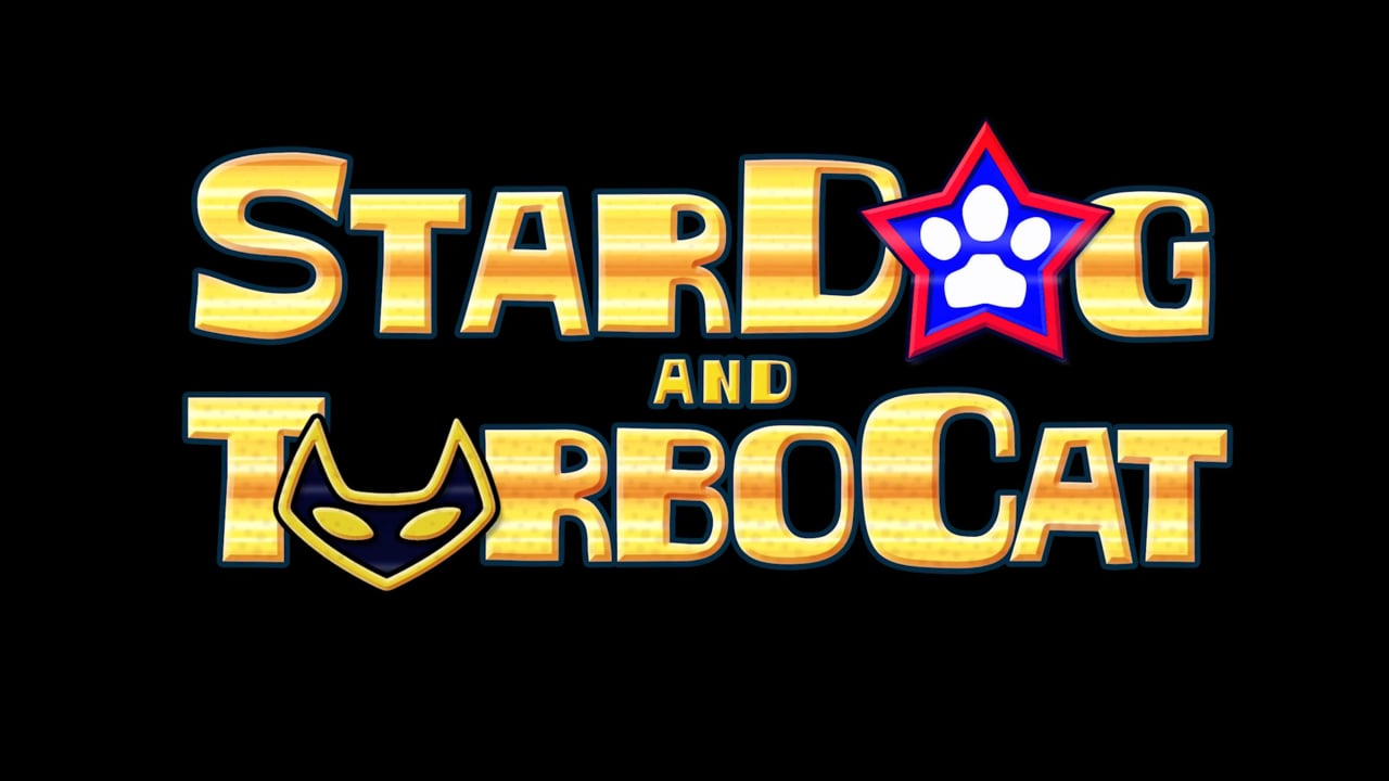 Stardog and Turbocat Movie Marker