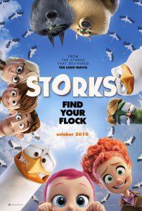 Storksposter