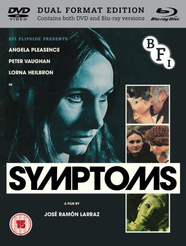 Symptoms Cover