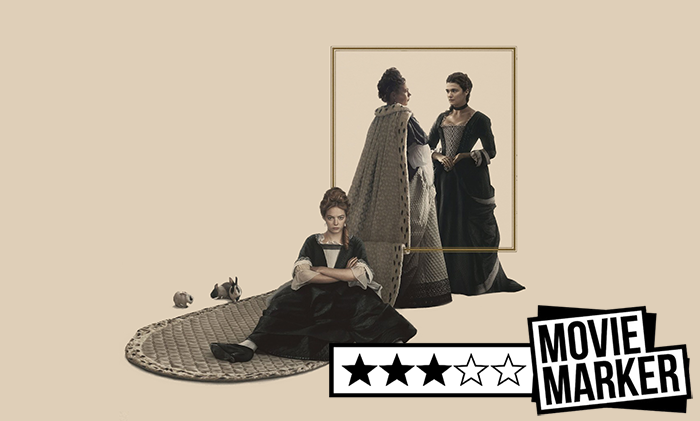 TheFavouriteReview001