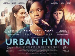 Urban Hymn poster3