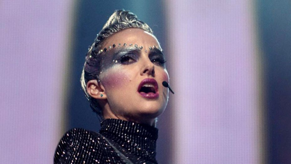 aed02b47d5 Vox Lux - Movie Marker