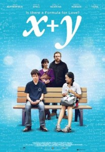 X+Y_poster