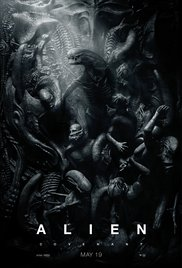 alien covenany poster