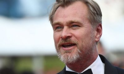 Christopher Nolan Warner Bros