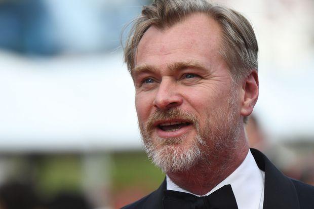 Christopher Nolan Warner Bros