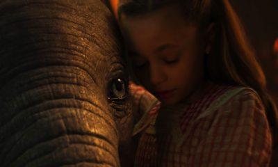 Dumbo Trailer Movie Marker