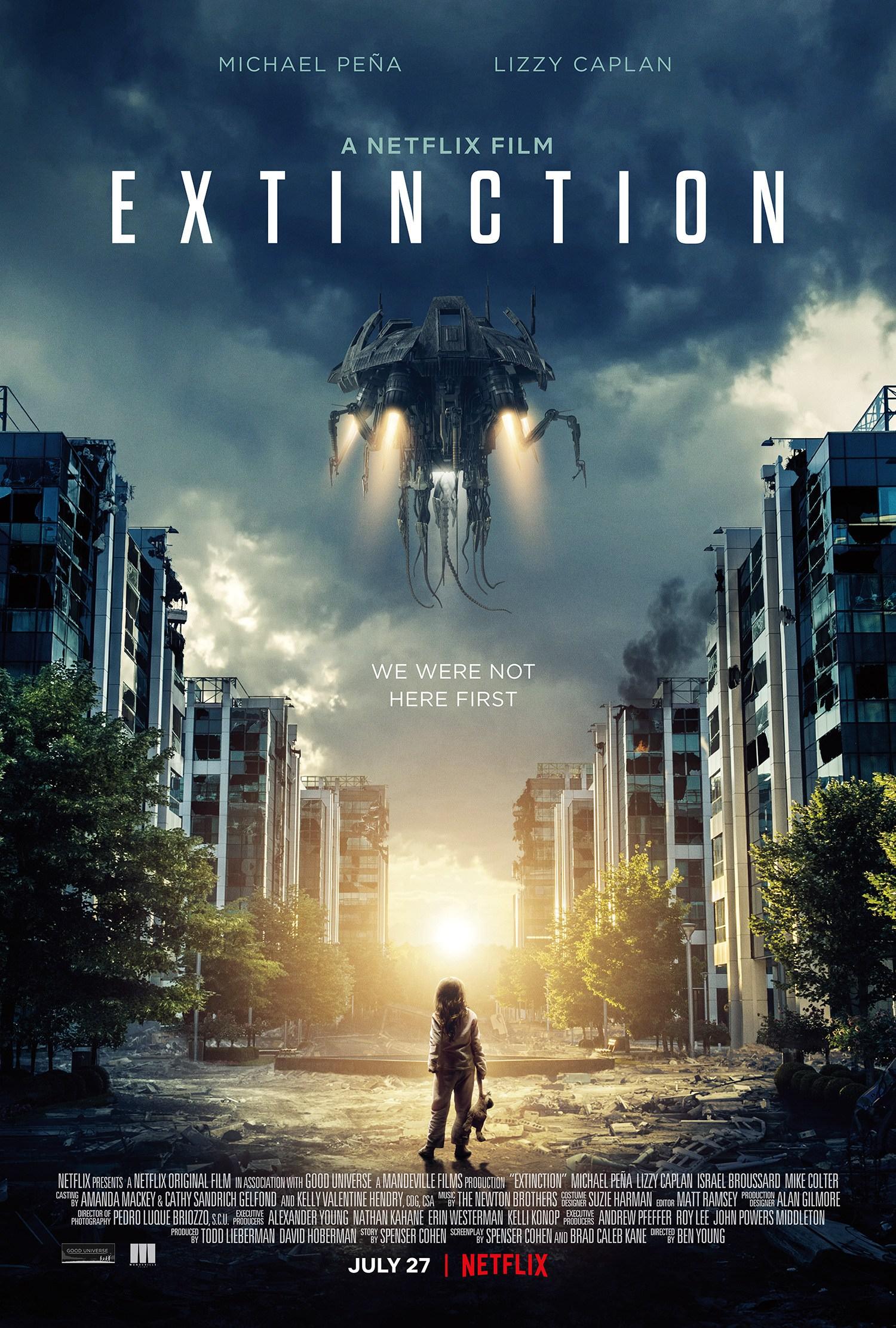 extinction#