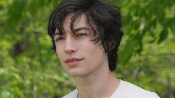 Ezra Miller will play iconic character The Flash